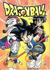 DRAGON BALL n° 16 (Anime Comics n° 58)  - ed. Star Comics