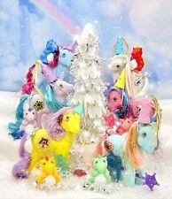 ⭐️ My Little Pony ⭐️G1 (MULTI-LISTING) UK Princess Ponies, Dragons & Accessories