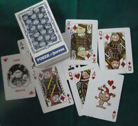 Juego cartas eljueves, playing Cards, Special Edition