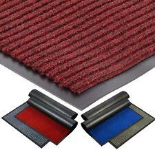 Fußmatte Schmutzfangmatte Fußabtreter Schmutzmatte Tür Vorleger Matte Teppich