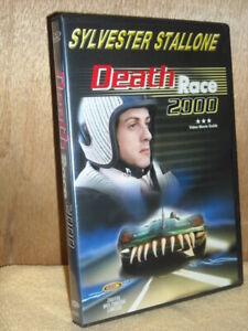 Death Race 2000 (DVD, 1998) Sylvester Stallone