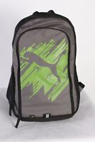 Puma Vintage Backpack Bag Unisex Sport Travel School Business Black - BG677