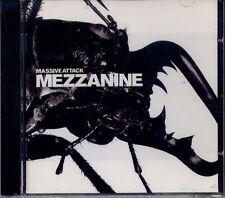 MASSIVE ATTACK - MEZZANINE (NEU & OVP)