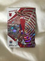2018-19 Panini Revolution - Troy Brown Jr Rookie Card