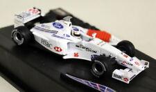 Hot Wheels 1/43 Scale 24527 Stewart SF3 Rubens Barrichello Diecast F1 Car
