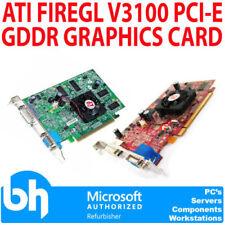 Tarjetas gráficas de ordenador con conexión Salida DVI con memoria de 128MB