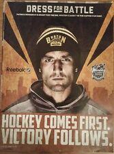 Boston Bruins Patrice Bergeron Poster
