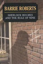 Sherlock Holmes 1st Edition Fiction Books