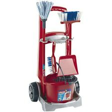 Theo klein 6741 - Vileda Broom Cart, Toy