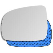 Außenspiegel Spiegelglas Links Nissan Note Mk1 2004 - 2013 511LS