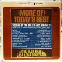 The Glen Gray Casa Loma Orchestra* - Sounds Of T Vinyl Schallplatte - 118332