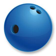 Magnet Aimant Frigo Ø38mm Jeux Sport Game Competition Sportif Activite Bowling