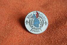 16324 PINS PIN'S MOTO MOTORCYCLE BLUE KNIGHTS FRANCE 1 I