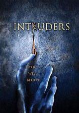 Intruders (Richard Crenna) - Region Free DVD - Sealed