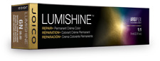 JOICO LUMISHINE REPAIR+ PERMANENT CREME HAIR COLOR 74ml TUBE ARGIPLEX TECHNOLOGY