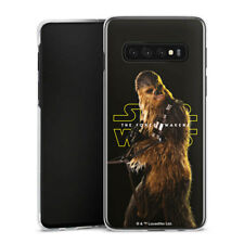 Samsung Galaxy S10 Plus Handyhülle Case Hülle - Chewy