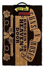 Guns N' Roses Doormat Knockin' On Heaven's Door 40 x 57 cm 2233814