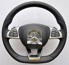 Mercedes AMG Volant de Direction A B C E Cla CLS Classe W176 W246 W204 W205 C218
