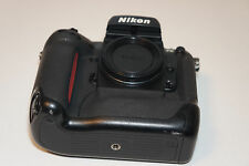 Nikon F5 35mm SLR Camera & Nikkor 50mm/F1.4 AiS Lens-Functioning-UPDATED auction