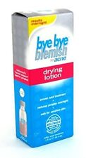 Drying Lotion For Acne - Spot Treatment Reduces Pimples Overnight (1 oz - 2Pk)