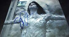 Sofia Boutella In The Mummy Signed 11x14 Photo Autographed COA Proof 01