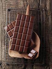 Moule À Tablette de Chocolat Maison - SILIKOMART