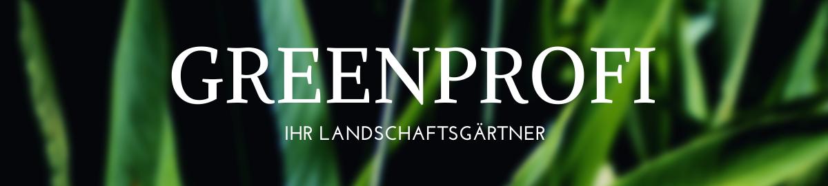 GreenProfi-online-Shop