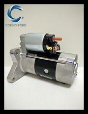 Genuine Ford PJ / PK Ranger, PE / PG Courier Starter Motor. 2.5 / 3.0 lt Diesel