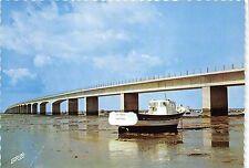 BR13652 Viaduc de liaison Oleron Continent france