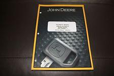 JOHN DEERE 540G-III 548G-III SKIDDER REPAIR SERVICE MANUAL