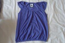 Womens Purple Mantarey Top Size 12
