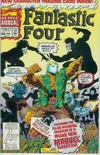 Fantastic Four Annual # 26 (W/tradingcard) (USA, 1993)