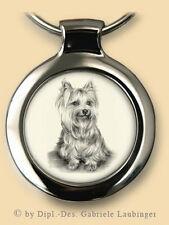 Yorkshire Terrier Yorkie - Schmuckanhänger - Gabriele Laubinger