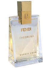 Fendi 'Theorema Esprit d'Ete' Women's 1.7-ounce Eau de Toilette Spray - Unboxed