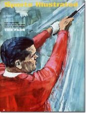 August 7, 1967 Gay Brewer Golf Sports Illustrated