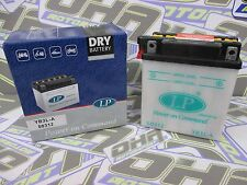 LP YB3L-A / CB3L-A Replacement Motorcycle Bike Scooter 12v Battery - NEW UK