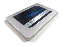 """Neu OEM Crucial MX300 525GB 2.5"""" SSD SATA III CT525MX300SSD1"""