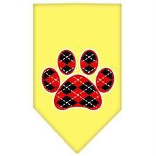 Vêtements et chaussures jaune pour chiens grands