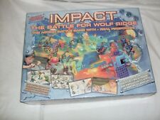 Impact-The Battle For Wolf Ridge 2003