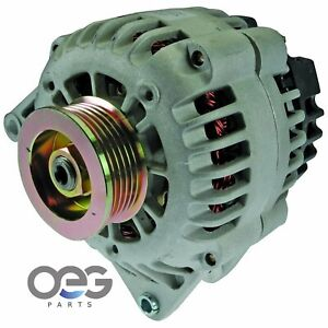 New Alternator For GM 3.8 V6 3800 L36 Camaro Firebird Grand Prix Monte Carlo