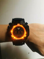 Tom Clancy's The Division Cosplay Watch Interphone Replica Customized Cos Props