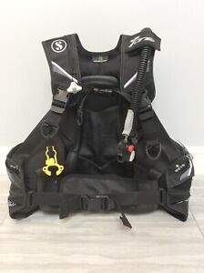 BCD, Scubapro T-One. Small