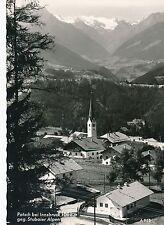AK aus Patsch bei Innsbruck, Tirol   28/10/14