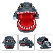 Dinosaur Dentist Bite Finger Game Animal Novelty Teeth Toy For Kids Child Gift