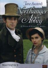 Northanger Abbey (Masterpiece) [New DVD]