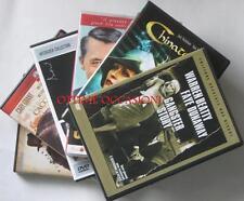 SCIARADA GANGSTER STORY CHINA TOWN CACCIA AL LADRO DONNA CHE VISSE 2 VOLTE DVD