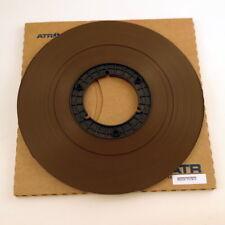 10.5 inch Pancake Reel Tape, 1/4 Inch 1 Mil, 3600'