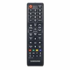 Original TV Remote Control for Samsung UN40D5500RGXZS Television