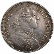 [#58106] France, Royal, Token, 1731, Ef(40-45), Silver, Feuardent #334, 7.06