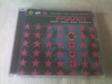 POP WILL EAT ITSELF - WISE UP SUCKERS - CD ALBUM